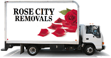 Rose City Removals