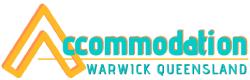 Accommodation Warwick Queensland